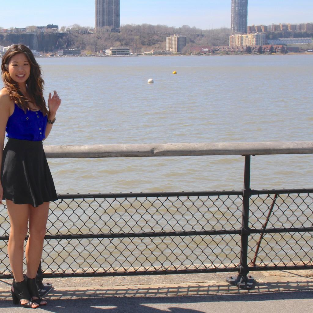 Yumi Kim Skirt