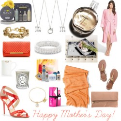 Casually Glam Mother's Day Gift Guide