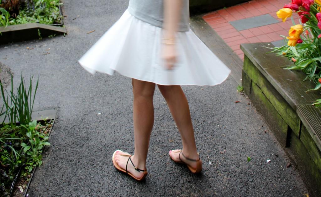Tibi Italian Ponte Dress