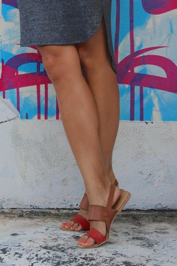 BDG Sandals