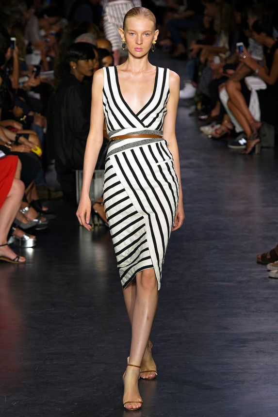 NY Fashion Week |Spring 2015 RTW | Altuzarra