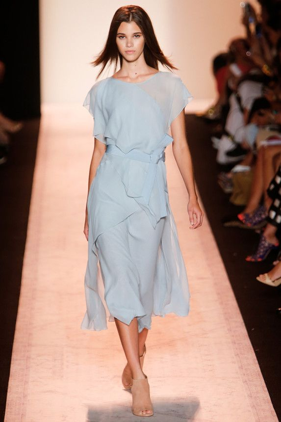 NY Fashion Week |Spring 2015 RTW | BCBG Max Azria