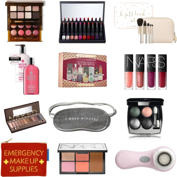 2014 Holiday Gift Guide For Beauty Lovers
