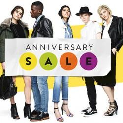 Nordstrom Anniversary Sale Logo