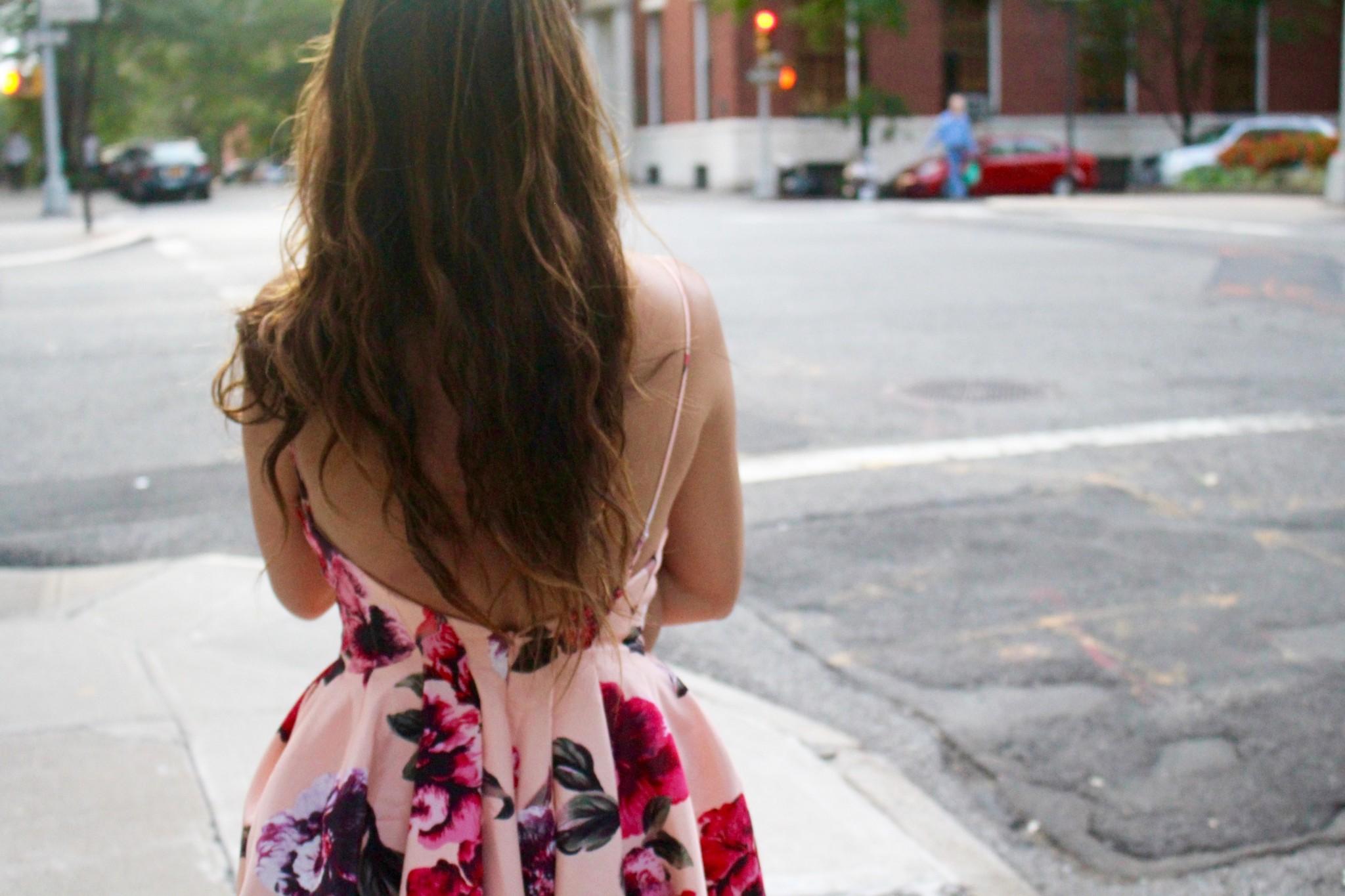 Keepsake Starcrossed Dress