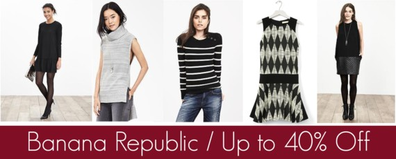 Best of the Banana Republic Sale | Fall Fashion | Sale | #bananarepublic #itsbanana
