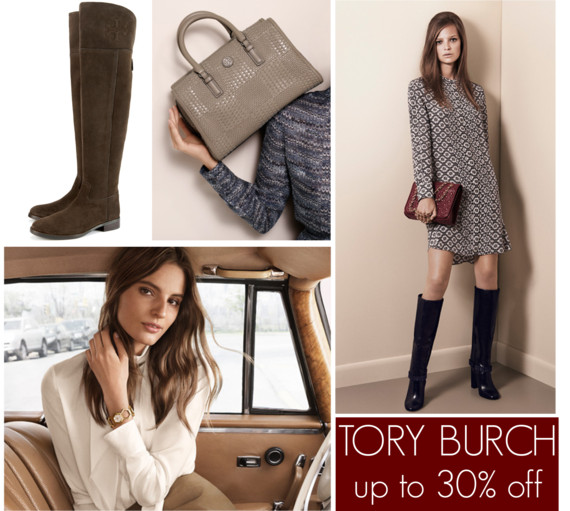 Best of the Tory Burch Fall Event | Fall Fashion | Sale | #toryburch