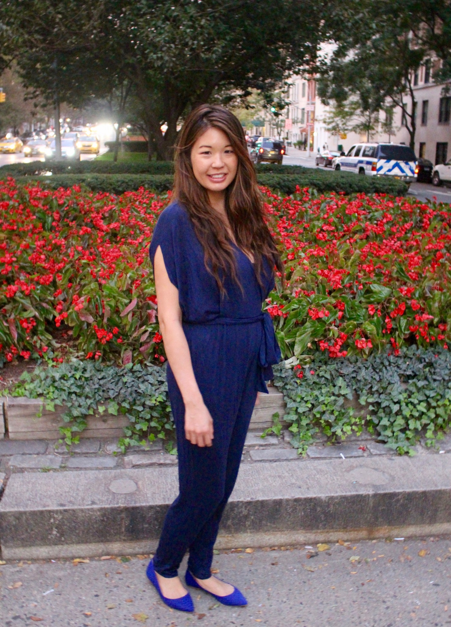 20151024 Yumi Kim Jumpsuit