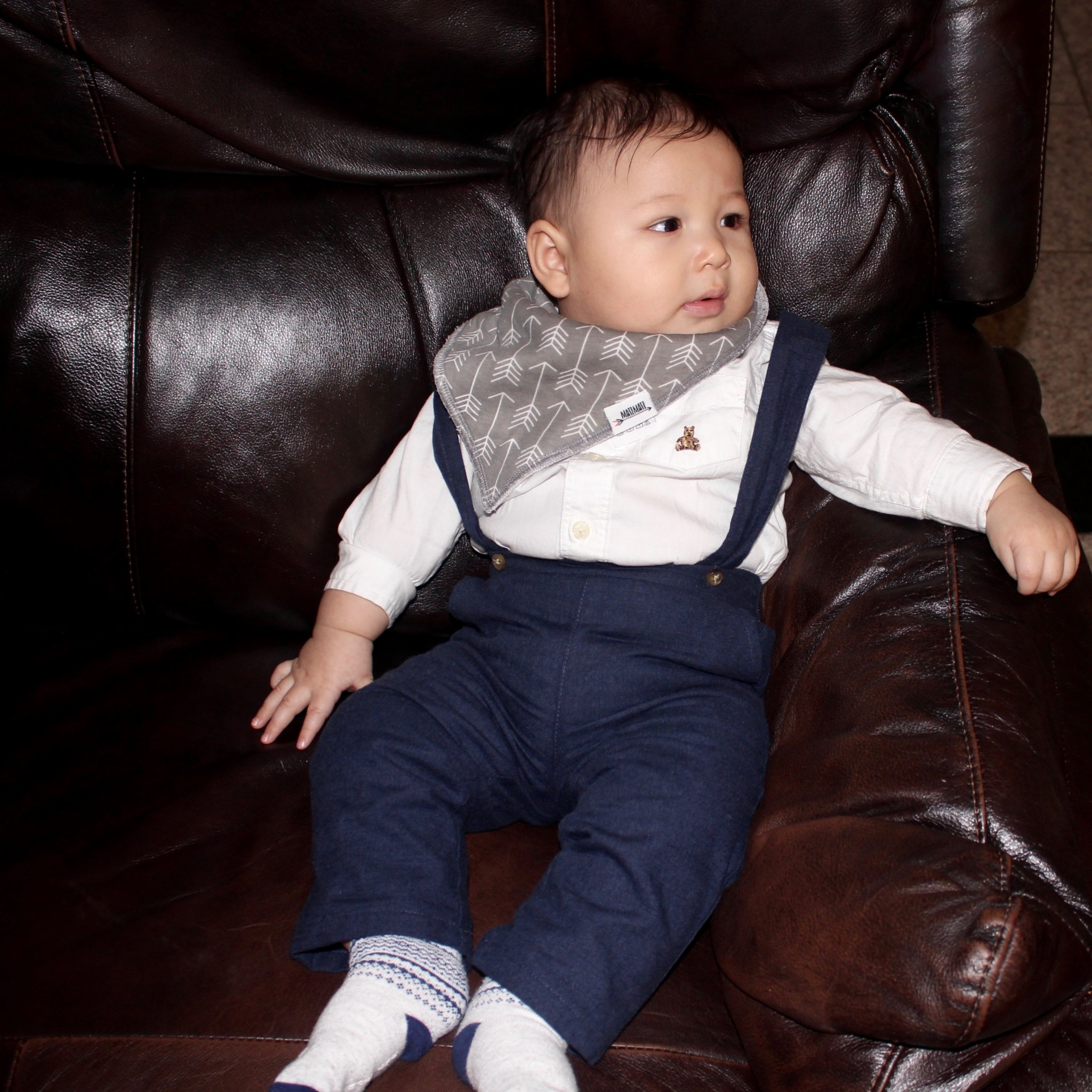 20151126 Janie and Jack Suspender Pants