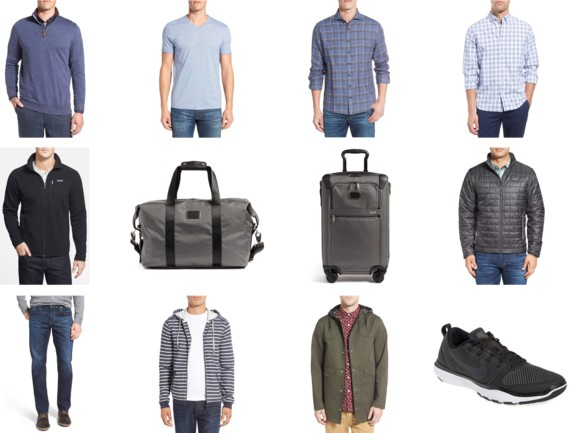 Best of the Nordstrom Anniversary Sale 2016 - Blogger Picks - Mens #nsale