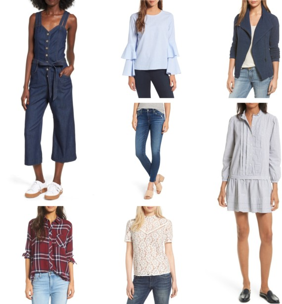 Best of the Nordstrom Anniversary Sale 2017 - Blogger Picks - Womens #nsale