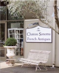 Chateau Sonoma #shopsmall