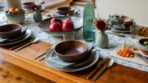 Heath Ceramics made in Sausalito CA #shopsmall