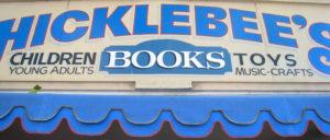 Hicklebee's San Jose #shopsmall