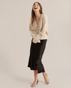 Modern Citizen Addie Slip Skirt #shopsmall